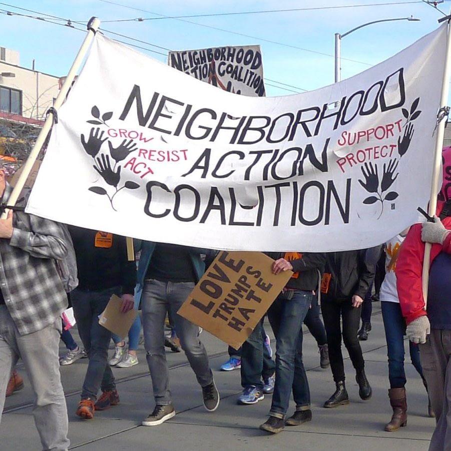 Neighborhood Action Collectives