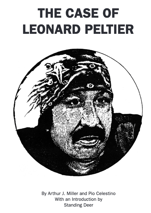 The Case of Leonard Peltier