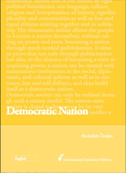 Democratic Nation